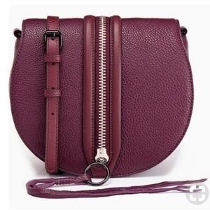 Rebecca Minkoff Mara Saddle Bag
